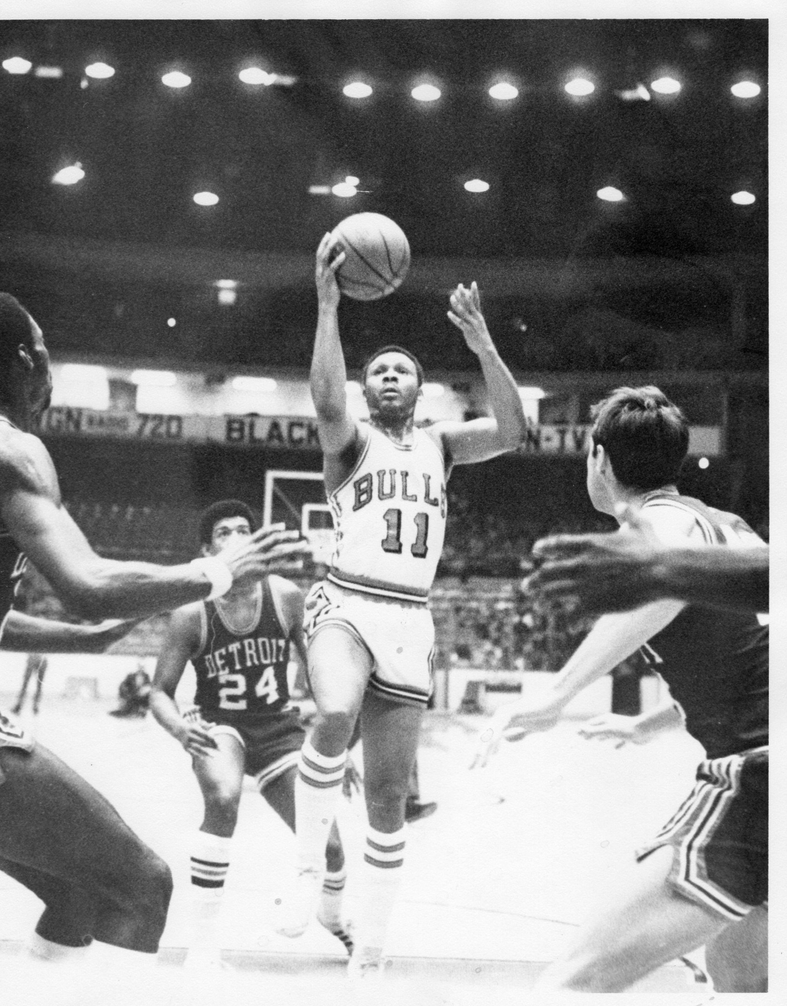 The 1960s and the Chicago Bulls – Chicago Bulls History