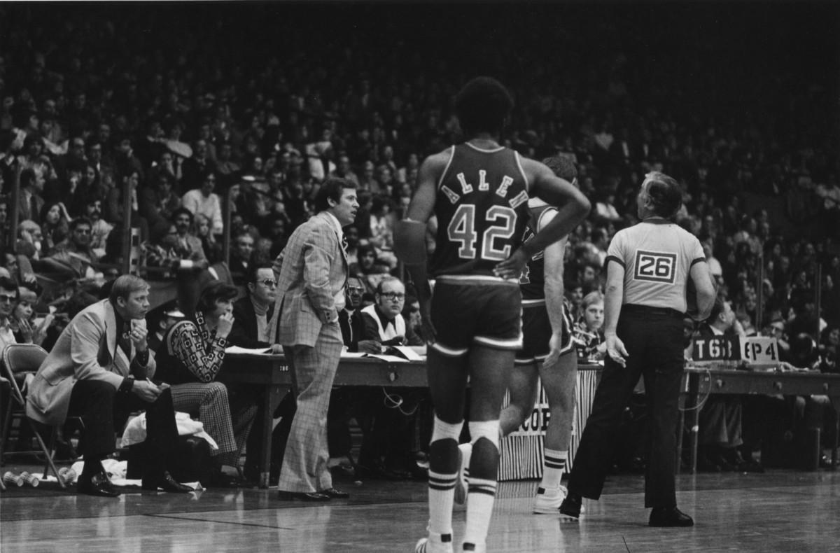 1972-73 – Chicago Bulls History