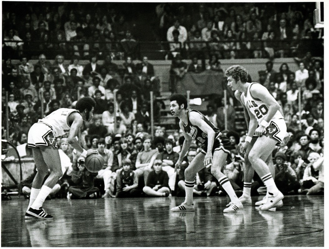 Norm Van Lier – Chicago Bulls History