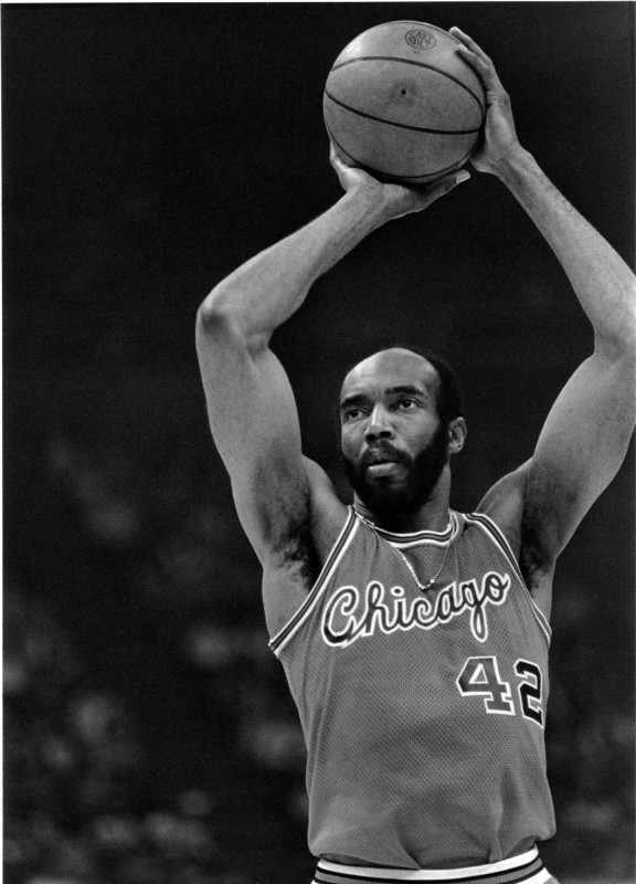1974-75 – Chicago Bulls History