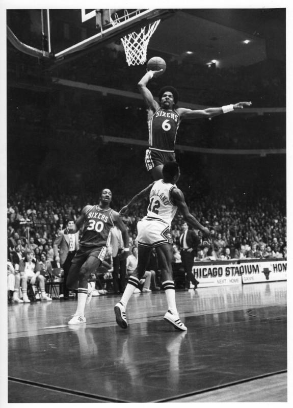 1976-77 – Chicago Bulls History