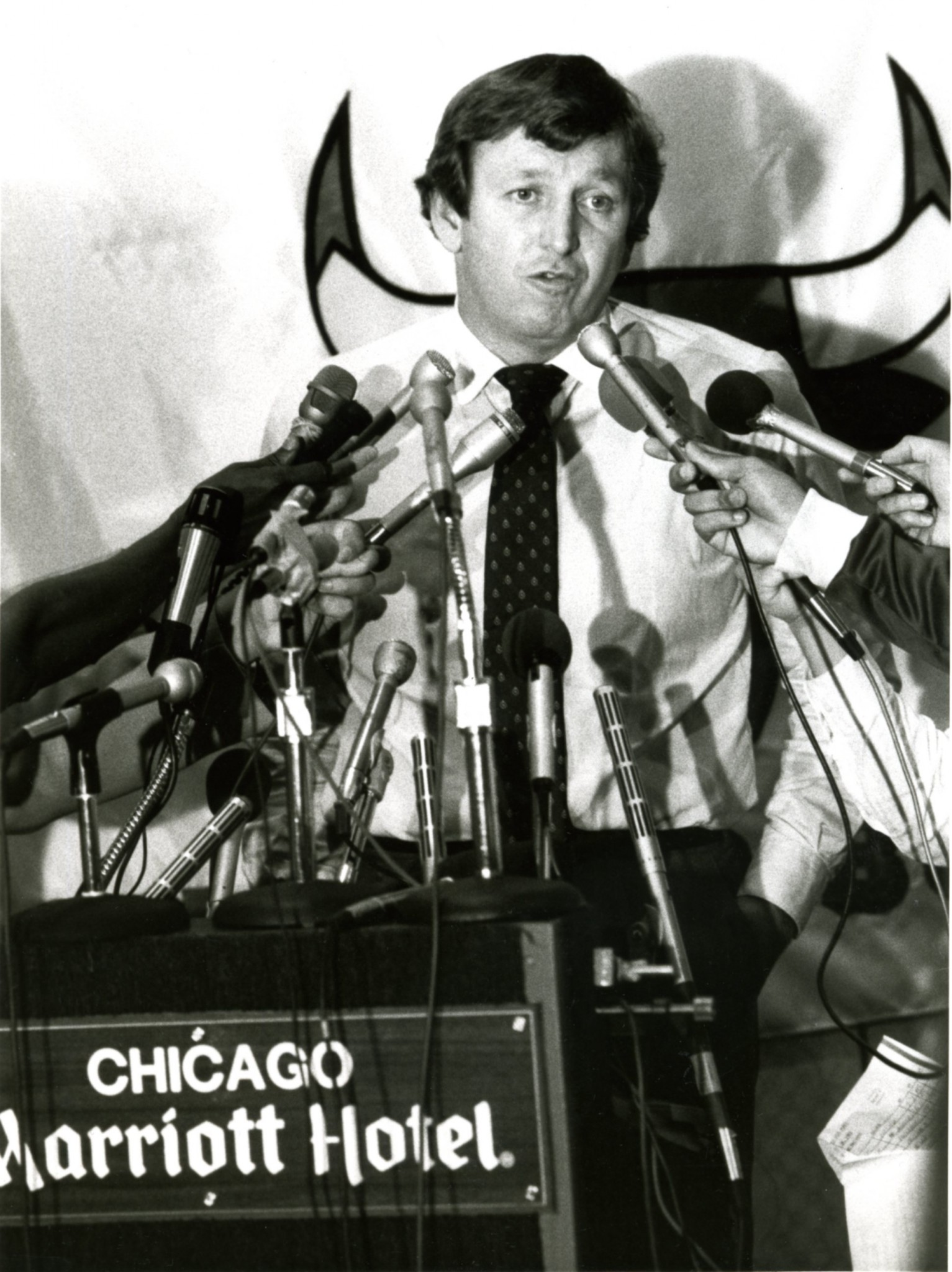 1984-85 Bulls History Chicago –
