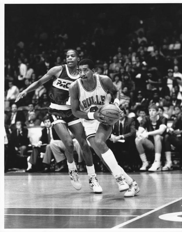 1985-86 – Chicago Bulls History