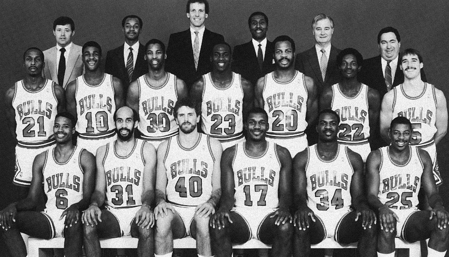 history of the chicago bulls essay The chicago bulls, they have gone through many stages of success, including six championships with michael jordon's bulls michael jordan in fact is the reason why.