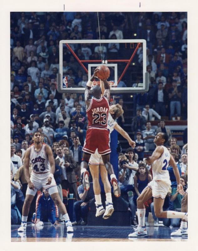 1988-89 – Chicago Bulls History