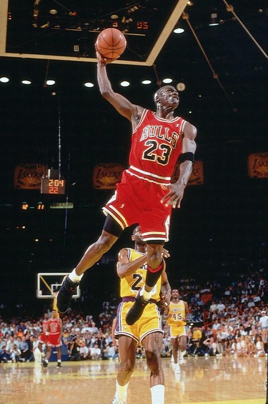 1990 91 Chicago Bulls History