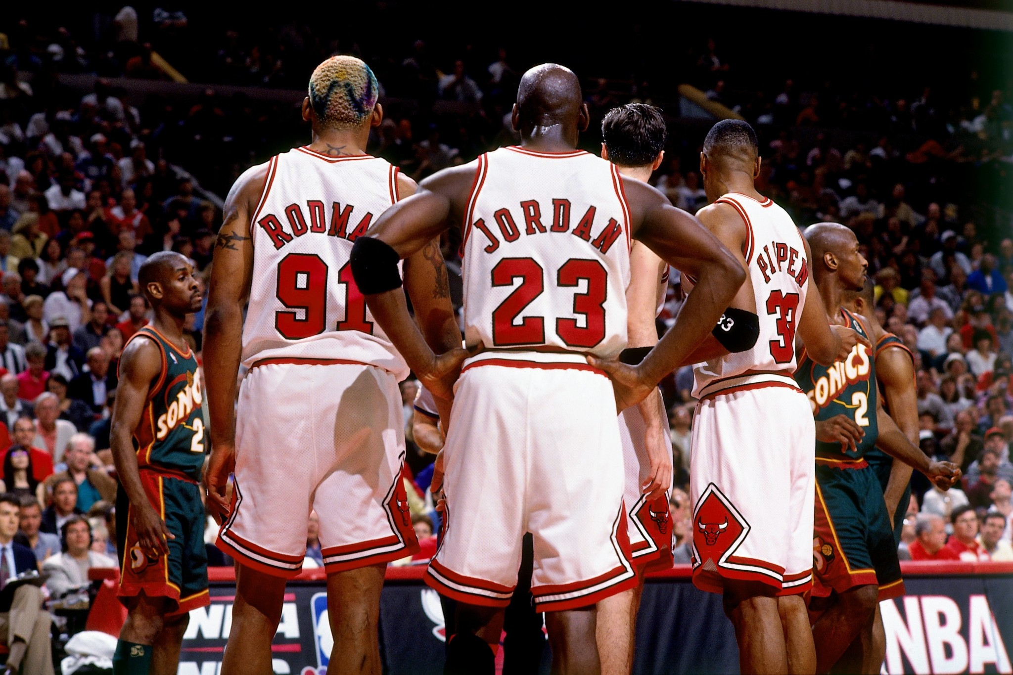 f0a831fcef36 1996-06-16 0 Gm 6 v SEA - 1996 NBA Finals - Michael. ""