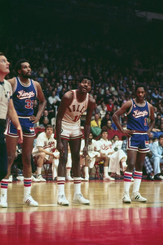 Bob Love – Chicago Bulls History