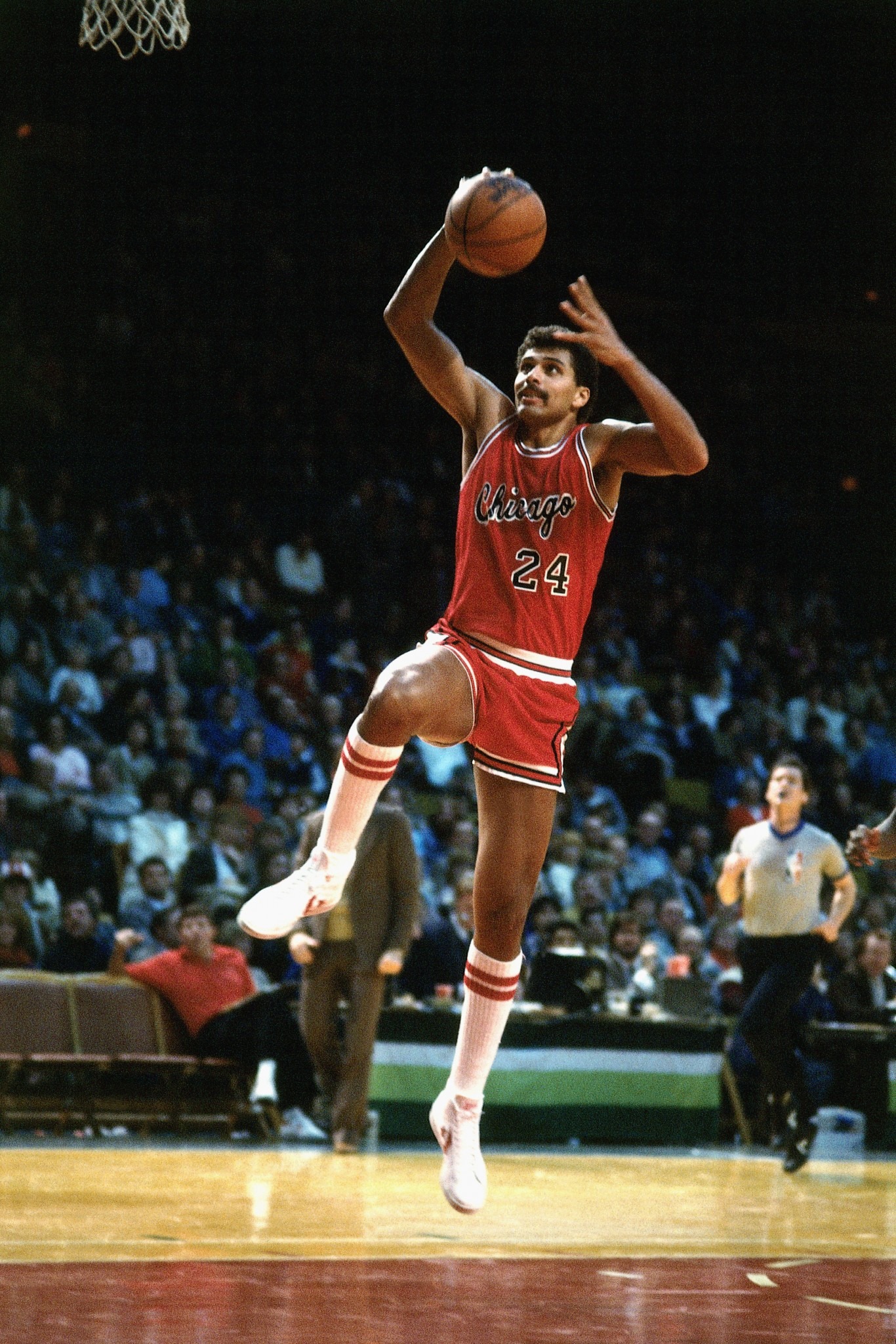 9 Eye Catching Bulls Jerseys Over The Years Chicago