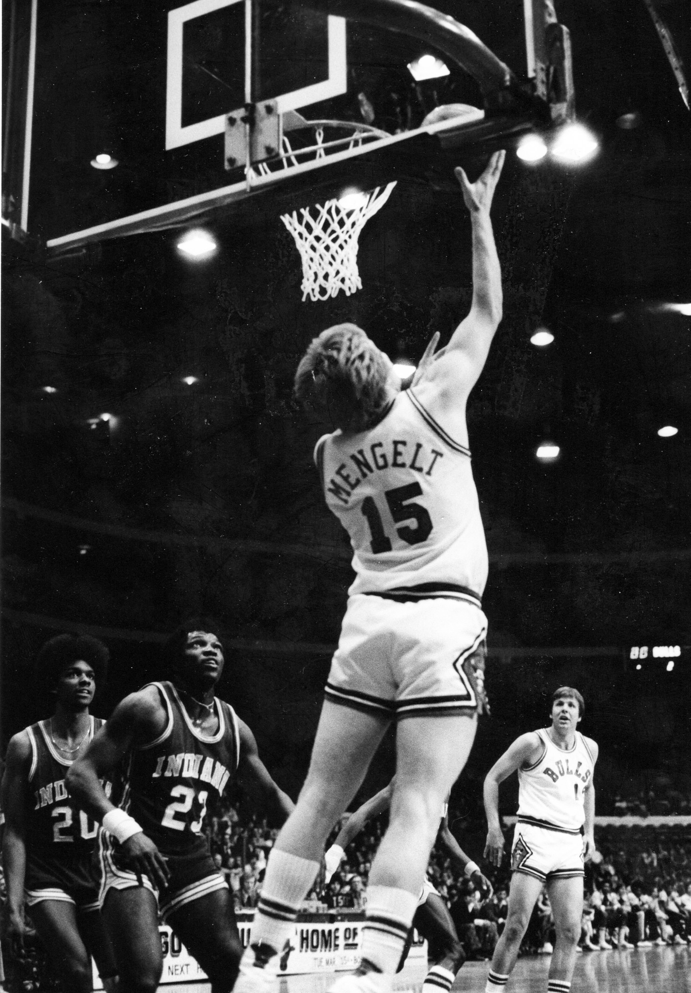 1970s and the Chicago Bulls – Chicago Bulls History