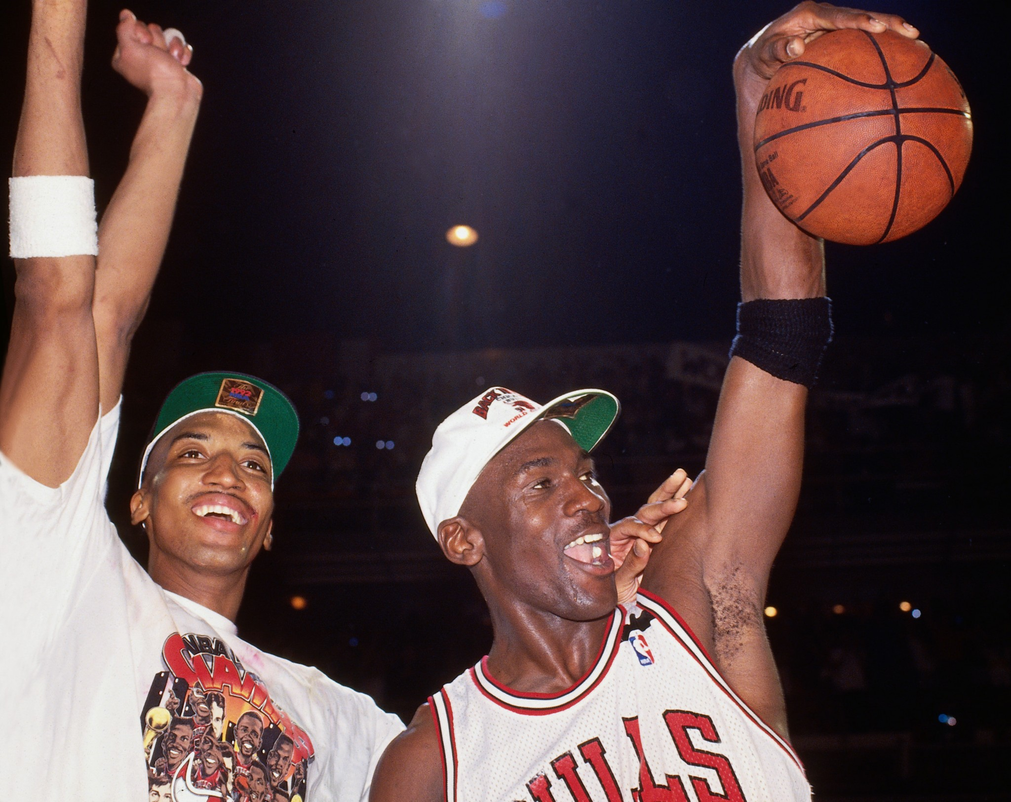 50 Seasons of Greatness – Chicago Bulls History 292c59a48
