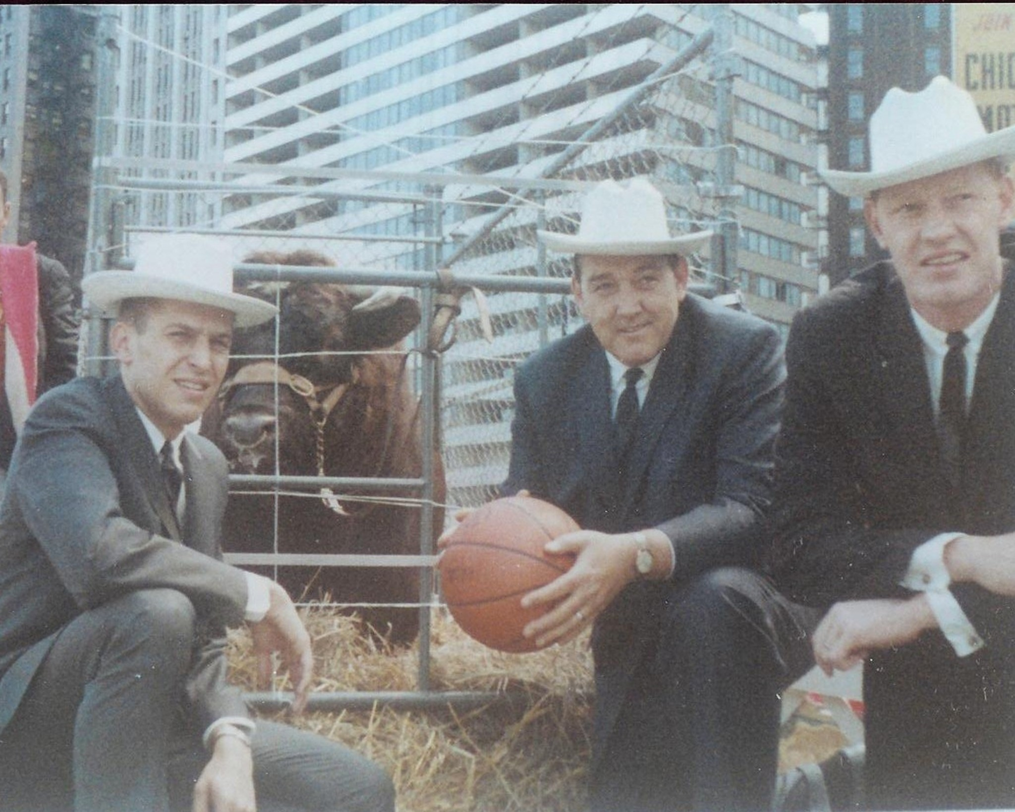1966-10-XX - Bulls Parade - Colangelo-Klein-Kerr (Yob)