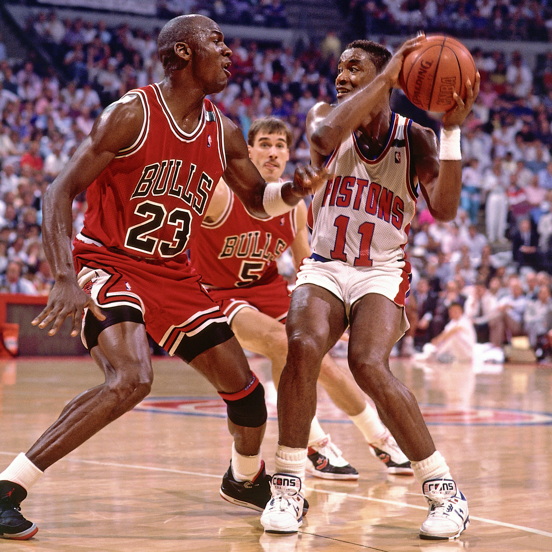 Ý kiến của Scoitte Pippen về việc LeBron James hay Michael Jordan hay hơn?