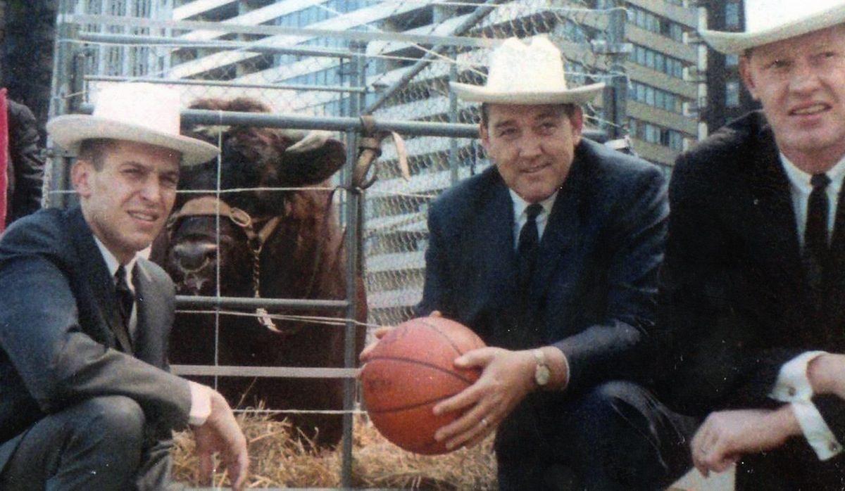 My Most Memorabull Game Norm Van Lier – Chicago Bulls History