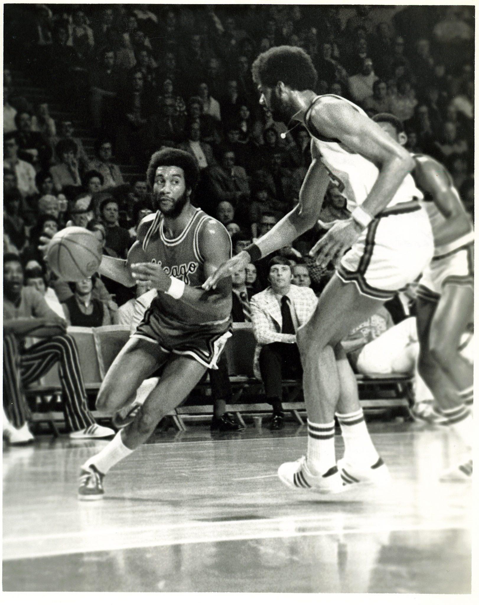 Battered & Bruised – Chicago Bulls History